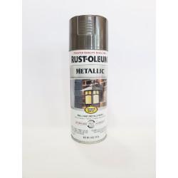 Rust-Oleum Stops Rust Protective Enamel - Metallic Dark Bronze 340g