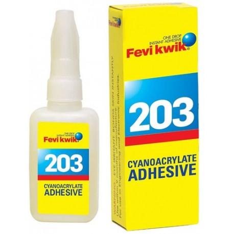 Fevikwik 203 20g
