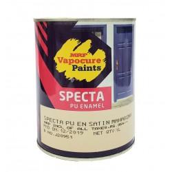 MRF Specta Glossy PU Anti-Rust Enamel 1L