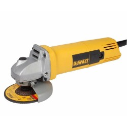 Dewalt DW801-IN 850W 100mm Angle Grinder