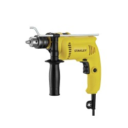 Stanley SDH600-IN 13mm 600W F/R Impact Drill