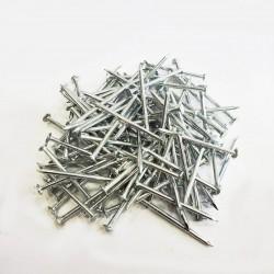"""Common Nails Galvanized 1""""x14G 1Box (2.5Kg)"""