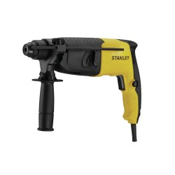 Stanley STHR202K-IN 620W 20mm 2Kg 2 Mode SDSplus Hammer Drill