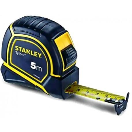 Stanley Tylon Short Tape Rule 5m (16ft)