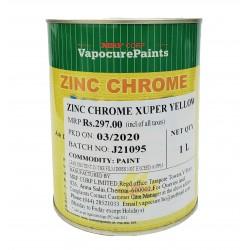 MRF Xuper Zinc Chrome Yellow Metal Primer 500ml