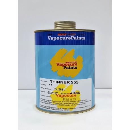 MRF Thinner 555 1Ltr