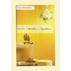 Downloadable PDF - Apcolite Emulsions Shade Catalog