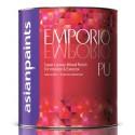 Asian Paints Emporio PU Clear Matt 1Kg