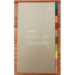 Royale Book of Colours