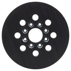 "Bosch 5"" (125mm) Velcro Backing Sanding Pad for GEX125 AE"