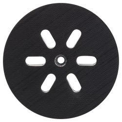 "Bosch 6"" (150mm) Velcro Backing Sanding Pad for GEX150 AC"