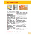 Sika Latex Power - SBR Based Bonding, Repair and Waterproofing Polymer