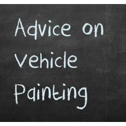 Expert Advice on Automotive Refinish