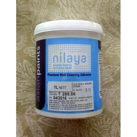 Nilaya Wallpaper Glue 1L