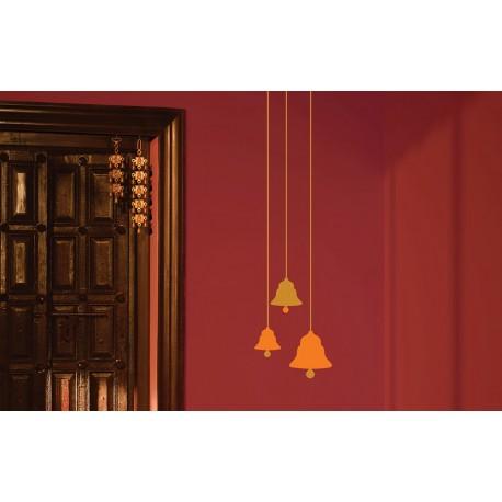 Monarchy - Asian Paints Wall Fashion Stencil