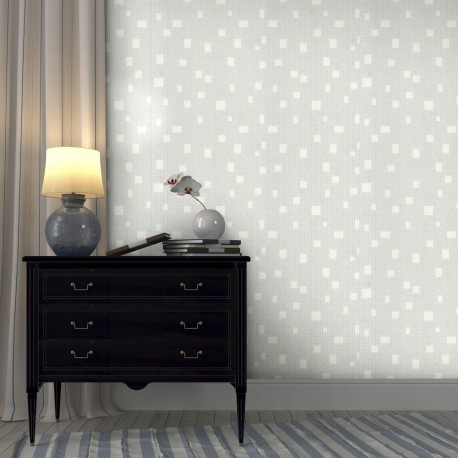 Nilaya Wallcovering - Paintable - W033D1IOB75