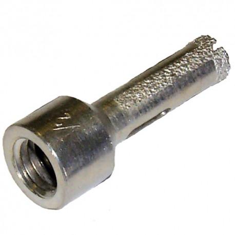 Norton Clipper Diamond Core Drill Bits - Length 90mm