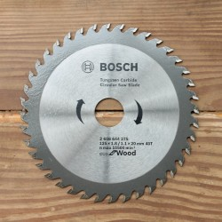 Bosch Circular Saw Blade - Eco for Wood