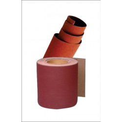 Abro Belt Sanding Roll 1m x 100mm