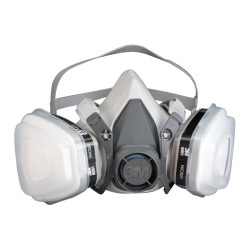 3M Respirator for Spray Painting