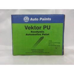 Vektor PU Matt Clear 1L