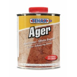 Tenax Ager - Stone Sealer & Colour Enhancer 1L