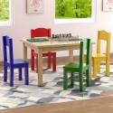 Paints for Kids Decor & Furniture